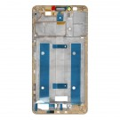 Huawei Ascend Mate7 Front Housing - Gold