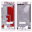 Huawei Ascend P7 Front Housing White - Original