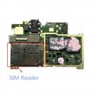 Huawei Enjoy 7,Y6 Pro 2017,P9 lite mini SLA-AL00 AL10 TL00 SIM Reader (OEM) 10pcs/lot