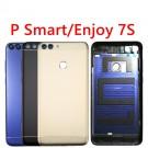 Huawei Enjoy 7S ( P Smart ) Battery Door (Gold/Blue/Black) (OEM)