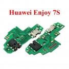 Huawei Enjoy 7S ( P Smart ) Charger Flex (Copy)