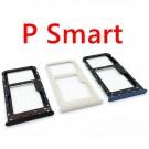 Huawei Enjoy 7S ( P Smart ) SIM Tray (White/Blue/Black) (OEM)