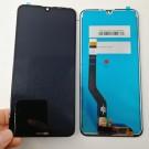 Huawei Enjoy 9 Screen Assembly (Black) (OEM)