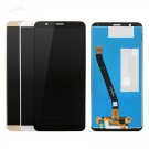 Huawei Honor 7X Screen Assembly (White/Gold/Blue/Black) (Premium) - frame optionaled