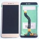 Huawei Honor 8 Lite Screen Assembly(Gold) (OEM) (Honor Logo) - frame optionaled