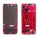 Huawei Honor 8X Front Bezel Frame (Red/Blue/Black) (OEM)