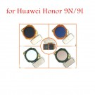 Huawei Honor 9N (9i) Fingerprint Home Button Flex Cable (Blue/Green/Purple/Black) (Original) 5pcs/lot