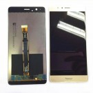 Huawei Honor V8 1080*1920(Standard Version) FHD LCD Screen and Digitizer Assembly - Gold - Full Original