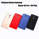 Huawei Honor V9 Play/Honor 6C Pro Battery Door (Gold/Red/Blue/Black) (Original)