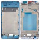 Huawei Mate 10 Lite/Maimang 6 Front Frame (White/Black) (OEM)