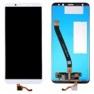 Huawei Mate 10 Lite Maimang 6 Screen Assembly (White/Black) (Original) - frame optionaled