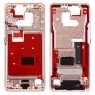 Huawei Mate 20 Pro Front Housing (Pink/Green/Blue/Aurora/Black) (Original)