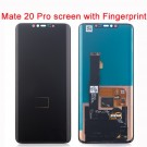 Huawei Mate 20 Pro Screen Assembly (Black) (OEM)