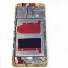 Huawei Mate 9 Front Housing (White//Gold/Mocha Gold//Black) (OEM)