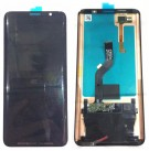 Huawei Mate RS Porsche Design 6.0' LCD Screen Assembly (Black) (OEM)