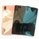 Huawei P20 Battery Door with Camera Lens (Gold/Pink/Blue/Black/Twilight) (Original)