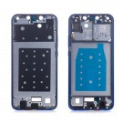 Huawei P Smart+ (Nova 3i) Front Housing (Blue/Black) (OEM)