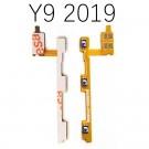 Huawei Y9 2019 (Enjoy 9 Plus) Volume Button Flex Cable (Original)