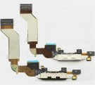 iPhone 4S Dock Connector Flex Cable White Original