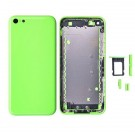 iPhone 5C Back Cover Green
