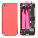 iPhone 5C Back Cover Assembly Pink