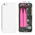 iPhone 5C Back Cover Assembly White