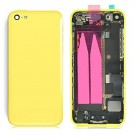 iPhone 5C Back Cover Assembly Yellow