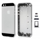iPhone 5S Back Cover Grey