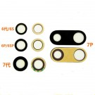 iPhone 7 Plus Camera Lens OEM 5pcs/lot