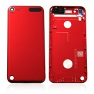 iPod Touch 5 Red Back Cover Original