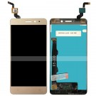 Lenovo K6 Screen Assembly (Gold) (Premium)