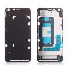 LG Q6 M700A M700N M700 Front Housing (Black) (OEM) 5pcs/lot