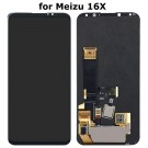 Meizu 16X Screen Assembly (White/Black) (OEM)