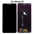 Meizu Meilan E3 M851Q M851H Screen Assembly (White/Black) - Quality Optionaled