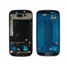 Samsung Galaxy S3 Front Housing Sapphire OEM