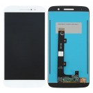 Motorola Moto M XT1662 Screen Assembly (White) (OEM)