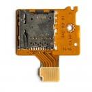 Nintendo Switch SD Card Reader Flex Cable Original