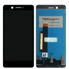Nokia 7 Screen Assembly (White/Black) (Premium)