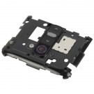 LG G2 D800 D803 D805 Back Housing Frame Rear Face Plate Fit Black Original