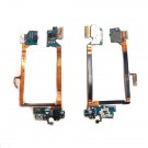 LG G2 VS980 Charging Port Flex Cable Ribbon with Earphone Jack Original
