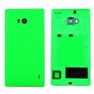 Nokia Lumia 930 Rear Housing With NFC - Green - With Nokia Logo Only Original
