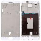 OnePlus 3 3T Front Frame (White/Black) (OEM)