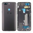 Oneplus 5T Battery Door (Red/Grey/Black) (OEM)