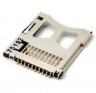 PSP 1000 PSP 2000 PSP 3000 Memory Stick Card Slot