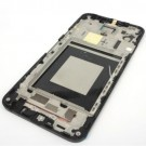 LG Google Nexus 5X H790 H791 Front Housing Black Original