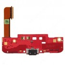 HTC Butterfly S Charging Port Flex Cable Ribbon Original