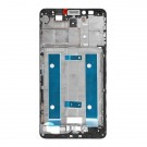Huawei Ascend Mate7 Front Housing - Black