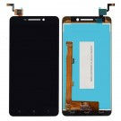 Lenovo A5000 Screen Assembly (Black) (Premium)