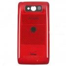 Motorola Droid Mini XT1030 Battery Door - Red Original