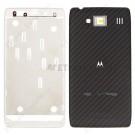 Motorola Droid Razr HD XT926/XT925 Housing Assembly- White - Thin Original